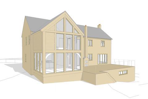 Plot for sale - Holymoor Road, Holymoorside, Chesterfield