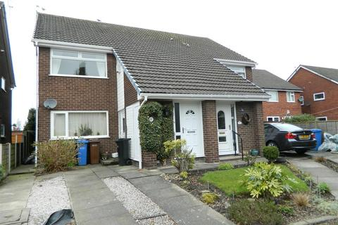 2 bedroom apartment to rent - West Meadow, Stockport