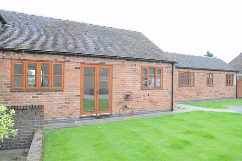 2 bedroom semi-detached house to rent - Beech Top Barns, Top Lane, Beech