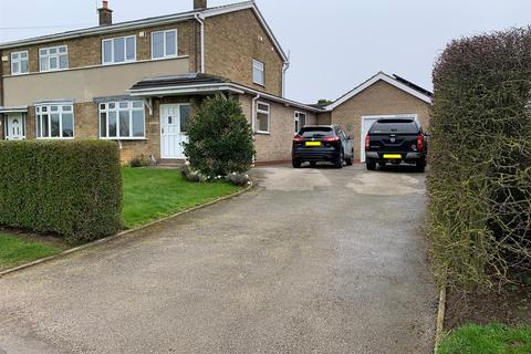 4 bedroom semi-detached house for sale - Ferry Road, Wawne, Hull