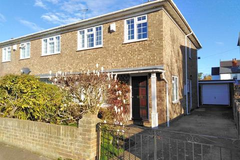 3 bedroom semi-detached house for sale - Northwood Road, Tankerton, Whitstable