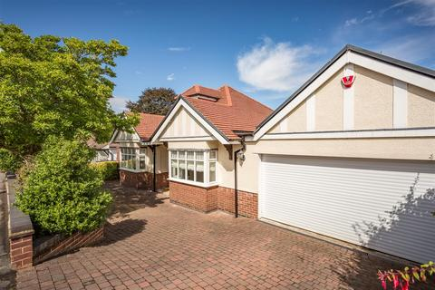4 bedroom detached bungalow for sale - Cavendish Avenue, Allestree, Derby