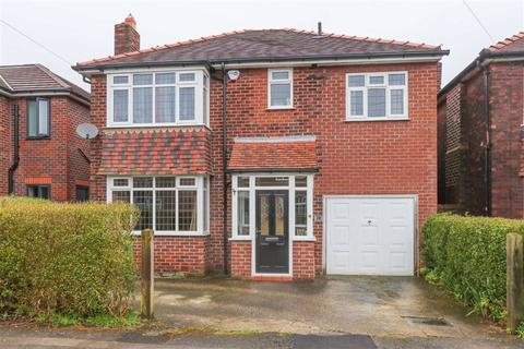 4 bedroom detached house for sale - School Road, Handforth, Wilmslow