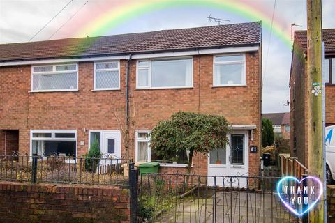 3 bedroom house for sale - Lords Stile Lane, Bromley Cross, Bolton