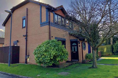 3 bedroom semi-detached house for sale - Highcroft Green, Bebington, Wirral