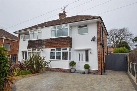 3 bedroom semi-detached house for sale - Firs Avenue, CH63