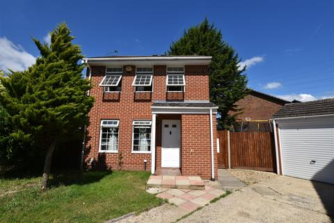 3 bedroom detached house for sale - Ramsey Close, Lower Earley, Reading