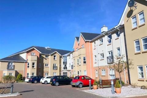 2 bedroom retirement property for sale - Abbey Road, West Shore, Llandudno, Conwy