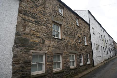 2 bedroom terraced house to rent - 109 Main Street, Sedbergh, LA10 5AD