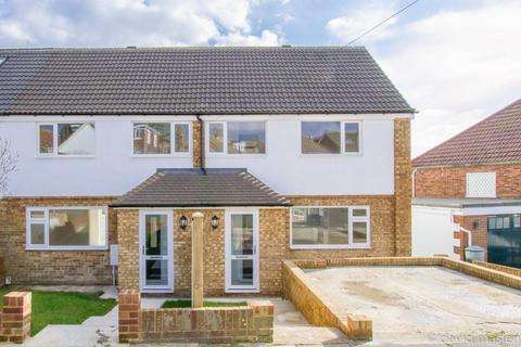 3 bedroom end of terrace house for sale - Donnington Road, Woodingdean, Brighton