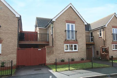 1 bedroom semi-detached house for sale - Ruskin Way,Brough