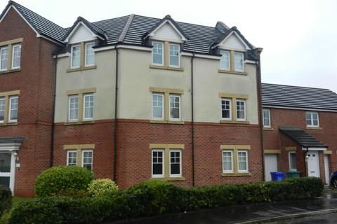 2 bedroom apartment for sale - Ty Newdd, Gwersyllt