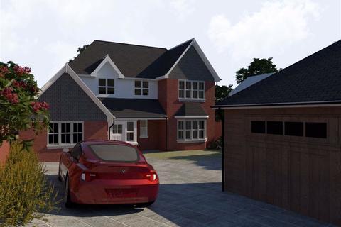 5 bedroom detached house for sale - Ormes Gardens, 5b, Ormes Lane, Tettenhall, Wolverhampton, WV6