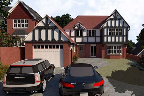 5 bedroom detached house for sale - Ormes Gardens, 5a, Ormes Lane, Tettenhall, Wolverhampton, WV6