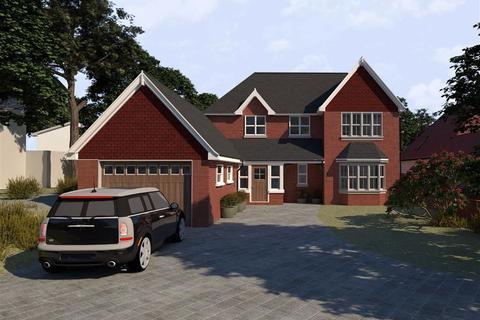 5 bedroom detached house for sale - Ormes Gardens, 5, Ormes Lane, Tettenhall, Wolverhampton, WV6