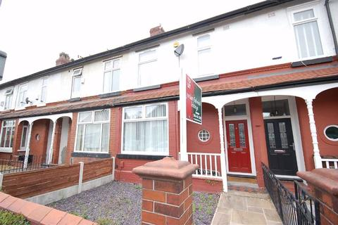 3 bedroom terraced house to rent - Catterick Road, Didsbury, Manchester, M20