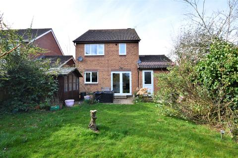 3 bedroom detached house for sale - Cottons Meadow, Kingstone, Hereford