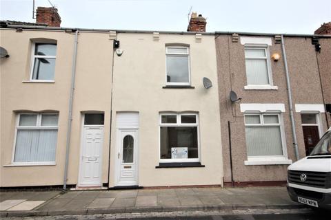 2 bedroom terraced house for sale - Brafferton Street, Hartlepool