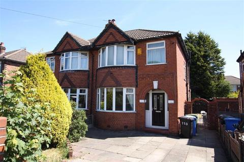 3 bedroom semi-detached house for sale - Conway Road, Sale