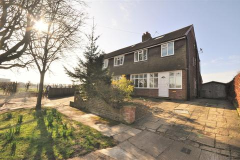 4 bedroom semi-detached house for sale - Westminster Road, Clifton, York, YO30 6LY