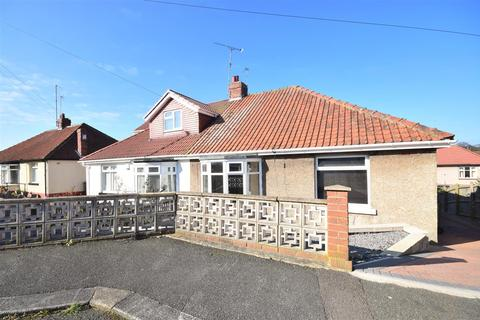 2 bedroom semi-detached bungalow for sale - Hillfield Gardens, Tunstall, Sunderland