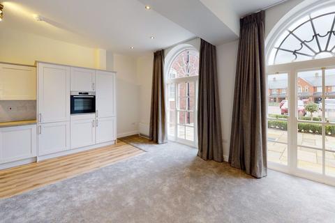 1 bedroom apartment to rent - Apartment 1 - Somerville Retirement Apartments