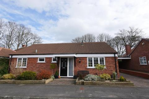 3 bedroom detached bungalow for sale - Moor Court, Whitburn, Sunderland