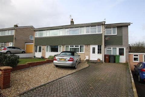 4 bedroom semi-detached house for sale - Carlton Road, Broadfields, Exeter