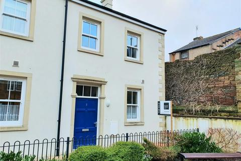 3 bedroom semi-detached house for sale - Two Lions Square, Penrith New Squares, Penrith