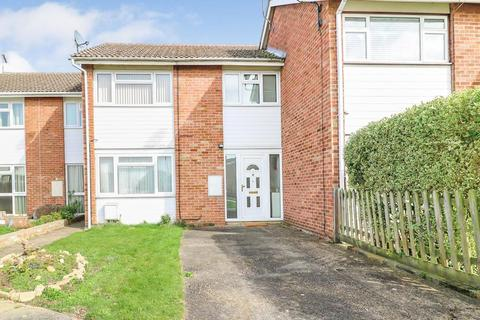 3 bedroom terraced house - Strutt Close, Hatfield Peverel, Chelmsford