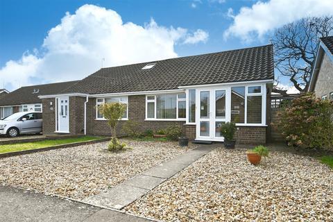 2 bedroom semi-detached bungalow for sale - Lodsworth Road, Nyetimber, Bognor Regis