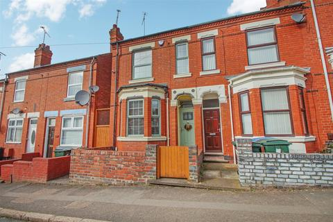 3 bedroom end of terrace house for sale - Humber Avenue, Stoke, Coventry