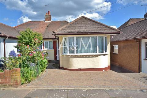 2 bedroom semi-detached bungalow for sale - Brunswick Gardens, Hainault