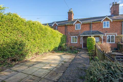 2 bedroom terraced house for sale - Melford Road, Lawshall