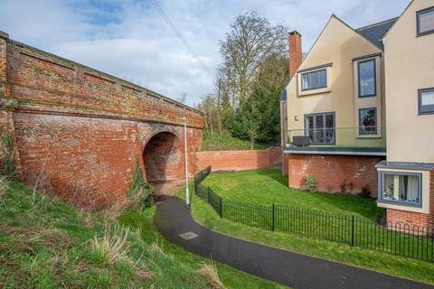 2 bedroom apartment for sale - Old Station Close, Lavenham