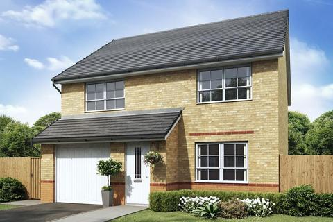 4 bedroom detached house for sale - Plot 245, Kennford at Leven Woods, Green Lane, Yarm, YARM TS15