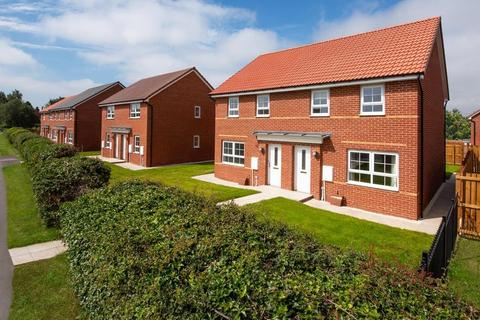 3 bedroom semi-detached house for sale - Plot 156, Maidstone at Jubilee Gardens, Norton Road, Stockton-On-Tees, STOCKTON-ON-TEES TS20