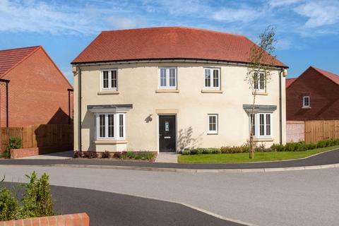 4 bedroom detached house for sale - Plot 233, ASHTREE at Grey Towers Village, Ellerbeck Avenue, Nunthorpe, MIDDLESBROUGH TS7