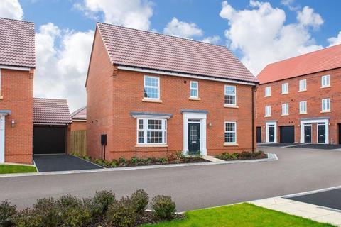 4 bedroom detached house for sale - Plot 218, LAYTON at Grey Towers Village, Ellerbeck Avenue, Nunthorpe, MIDDLESBROUGH TS7