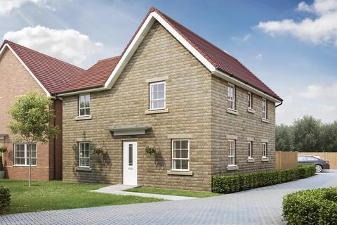 4 bedroom detached house for sale - Plot 8, ALDERNEY at Grey Towers Village, Ellerbeck Avenue, Nunthorpe, MIDDLESBROUGH TS7