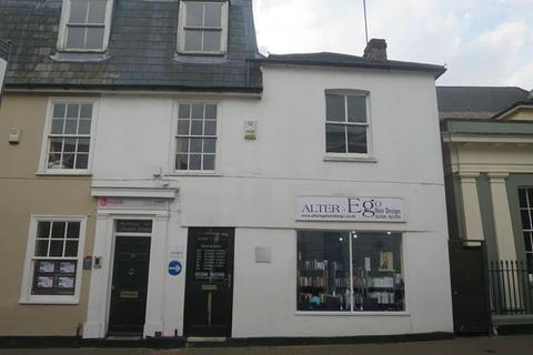 Retail property (high street) to rent - 9 Church Street, Colchester, Essex, CO1