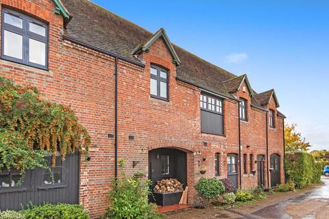 3 bedroom barn conversion for sale - Home Farm Close, Leigh, Tonbridge