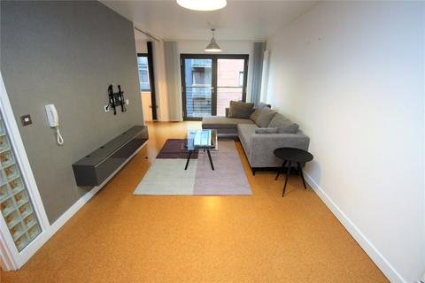 2 bedroom apartment to rent - Rossetti Place, Lower Byrom Street Manchester M3