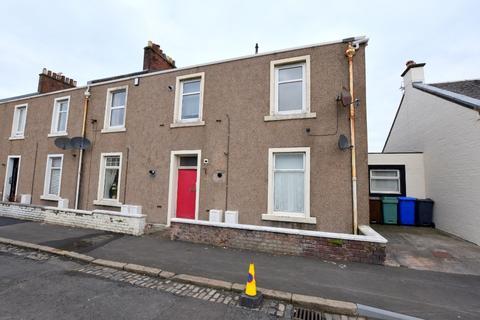 1 bedroom flat for sale - Alderston Avenue, Ayr, South Ayrshire, KA8 9BD