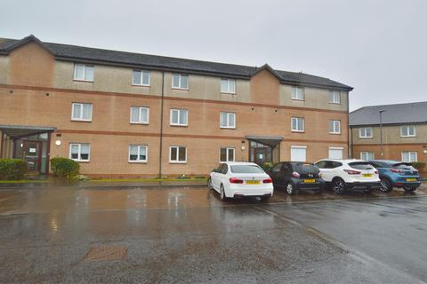 2 bedroom ground floor flat for sale - 13 Dasher Gardens, ARDROSSAN, KA22 7NN