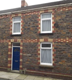 3 bedroom semi-detached house to rent - 91 Llewellyn Street, Port Talbot