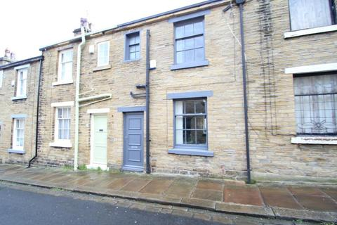 2 bedroom terraced house for sale - WHITLAM STREET, SHIPLEY, BD18 4PE