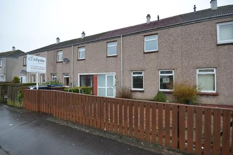 3 bedroom terraced house to rent - Lamont Crescent, Cumnock, Ayrshire, KA18 3DX