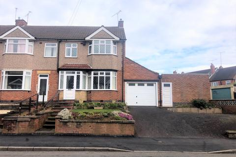3 bedroom end of terrace house to rent - The Scotchill, Keresley, Coventry , CV6