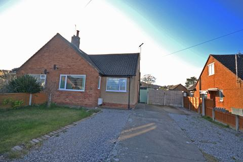 3 bedroom semi-detached bungalow for sale - 10 The Broadway